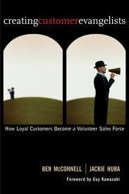 Customer-evangelists
